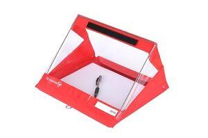RainWriter XL Waterproof Clipboard  A4 & A3 Portrait & Landscape Colour Options