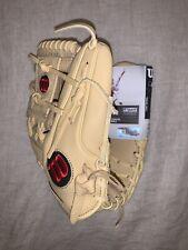 New listing Wilson A700 A07RB19115 11.5 Travel Ball Baseball Glove Mitt Brand New NWT