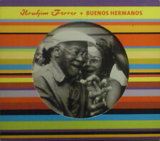 CD IBRAHIM FERRER - buenos hermanos