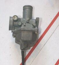 Honda XL125S NX125 Fat Cat TR200 Carburetor KEIHIN !  // FREE SHIPPING//