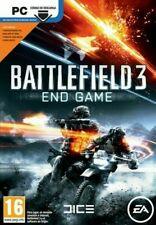 Battlefield 3 End Game (Código De Descarga Sin Disco) PC