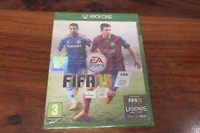 FIFA 15       ---  NEUF    ----- pour XBOX ONE