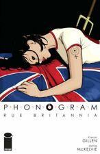 PHONOGRAM VOL. 1: RUE BRITANNIA TP (2007) NEW IMAGE