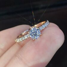 New listing Style Butterfly Type Rings for Women Party Favors Size10 Jewelry Gift Valentines