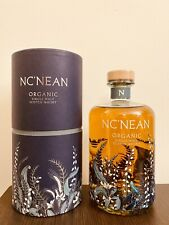 NC'NEAN ORGANIC | BATCH 01 / # 1 | Single Malt Scotch Whisky | NEU / NEW | 2020