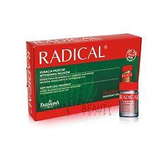 Farmona radical anti pérdida de cabello Tratamiento 15 ampollas
