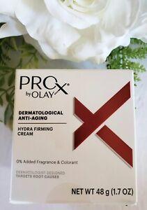Olay PRO X Anti-Aging Hydra Firming Cream 1.7oz