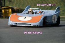 Joest & Casoni Porsche 908/03 BOAC 1000 Km's 1972 Photograph 2
