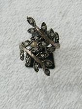 Ring,Silber 925,mit Srass