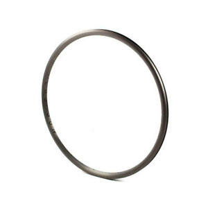 Circle Archetype 700c MSW 20 Holes Grey Anodized R0HAGM6668 H PLUS SON Bicycle