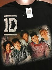 1 Direction t-shirt, brand new with tags, size small, never worn