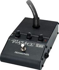 Rocktron Banshee Talk Box Guitar Effects Pedal Black