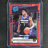 2020-21 Donruss ANTHONY EDWARDS Choice Rated Rookie Infinite Red 3/99