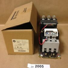 Allen Bradley 509-COD-A2H Starter and Overload Relay