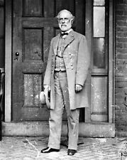 New 8x10 Civil War Photo: CSA Confederate General Robert E. Lee at War's End