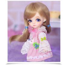 1/8 BJD Doll SD Doll Lati yellow S.belle  -Free Face Make Up+Free Eyes