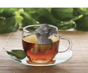 Fred Slow Brew - Sloth Tea Infuser - Silicone BPA Free