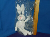 TRIX CEREAL THE SILLY RABBIT 1997/98 General Mills Breakfast Pals Toy NIB