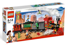 Lego Toy Story Western Train Chase 7597