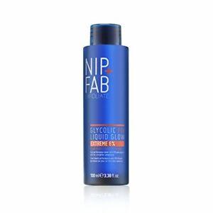 NIP+FAB Extreme Glycolic Fix Liquid Glow