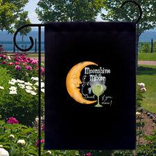 New listing Moonshine Mixer New Small Garden Yard Flag Decor Bar Pub Parties