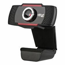 USB 12MP Megapixel Pixel HD Camera Web Cam with Mic for Skype Laptop Desktop PC