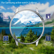 For Samsung Active Watch 2 44MM TPU Hydrogel Transparent Screen Protector Film