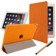 Apple iPad Air 5 5th in poliuretano ultrasottile resistente Smart Case Cover Orange
