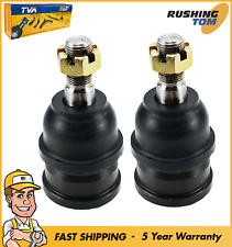 Pair (2) Front Lower Ball Joints For Chevy GMC C1500 K1500 G10 G15 G20 Blazer