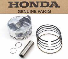 2007-2013 Honda TRX 420 Rancher Engine Motor Piston RINGS TRX420 Standard 86.50