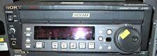 SONY J-H1 HD Digital Video Cassette Player