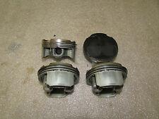 SUZUKI GSX-R 750 06-07 k6 k7 WVCF MOTORE 4 pistone anelli pistone piston