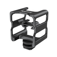 SmallRig RODE Stable Wireless Storage Cage with cold Shoe Structure 2998