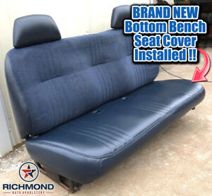 Bench Seats For Chevy For Sale Ebay