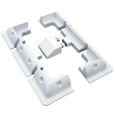 Solar Panel mounting Brackets Adjustable Mounting Bracket Kit For Home Outdoor