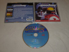 PHILIPS CD-I VIDEO GAME VIDEO SPEEDWAY COMPLETE DISC INTERACTIVE W MANUAL CDI >>
