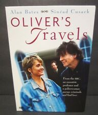 Oliver's Travels DVD 2005  2Disc Set PBS Mystery Series Alan Bates Sinead Cusack