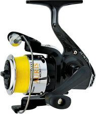 03344100 Mulinello Trabucco Auris Micro 1000 Fd + Filo xp Line Pesca mare l FEU
