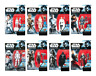 "STAR WARS ROGUE ONE REBELS ACTION FIGURES, 3.75"".  BUY 3 GET 1  FREE SHIP!"