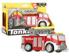 Tonka Mighty Force Fire Truck Lights and Sounds