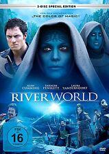 Riverworld - 2-Disc Special Edition # DVD-NEU