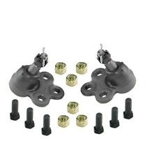 BUICK CADILLAC CHEVROLET OLDSMOBILE PONTIAC SATURN Front Lower Ball Joints