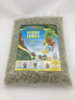 Hydroponic Grow Cubes - Rockwool medium, 1/3 Cubic Foot for Grow Box, System Kit