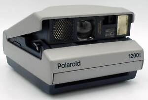 Polaroid 1200i - Sofortbildkamera - für Imagefilm