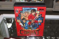 As New -Ninja Combat SNK  Neo-Geo Game Cartridge English with Manual