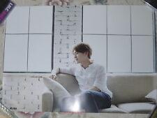Korea Idol SHINee I'm Your Boy 2014 Taiwan Promo Poster (ONEW Ver.)