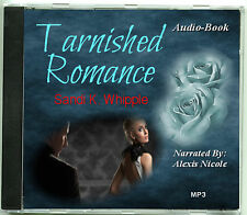 TARNISHED ROMANCE ~ Audio Book (MP3 on CD) NEW   $12.00  Free Shipping
