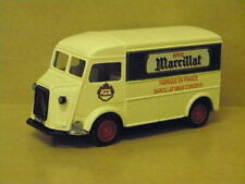 Unbranded Citroën Contemporary Diecast Cars, Trucks & Vans