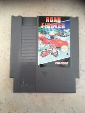 Road Fighter (Nintendo Entertainment System, NES) [PAL B]