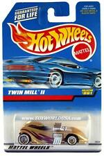 1998 Hot Wheels #861 Twin Mill II